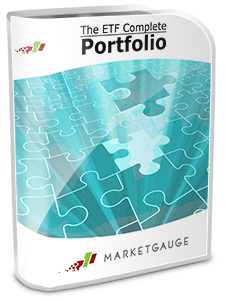 ETF Complete Portfolio Product Image