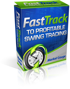 Fast Track to Profitable Swing Trading