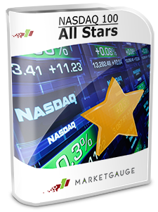 NASDAQ 100 All Stars Product Image