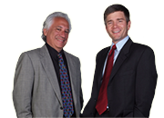 Geoff Bysshe and Keith Schneider