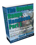 The Opening Range Handbook